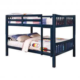 Cameron Collection CM-BK929BL Twin/Twin Bunk Bed