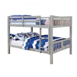 Cheap Discount Kids Loft Bunk Beds For Adults Pink Blue White San