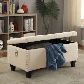 Frowyk by Furniture of America CM-BN6059 Accent Bench