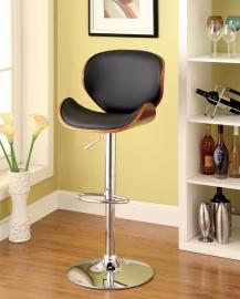 Belo by Furniture of America CM-BR6235 Adjustable Bar Stool