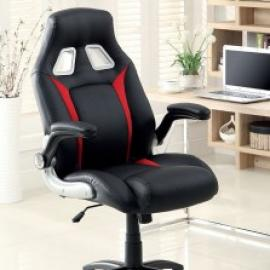Argon by Furniture of America CM-FC612 Office Chair