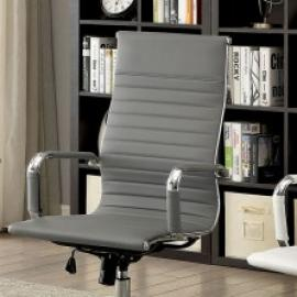 Avondale by Furniture of America CM-FC628L-GY Office Chair