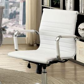 Avondale by Furniture of America CM-FC628S-WH Office Chair