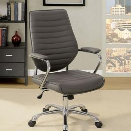 Altamont by Furniture of America CM-FC643GY Office Chair