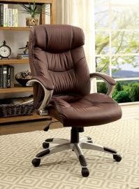 Galveston by Furniture of America CM-FC653 Office Chair