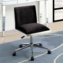 Athol by Furniture of America CM-FC655BK Office Chair