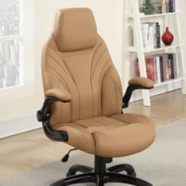 Balta by Furniture of America CM-FC659CL Office Chair
