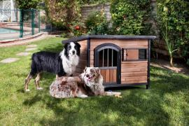 Carthage Small Pet House by Furniture Of America CM-PH314-S