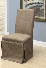 Kortrijk II by Furniture of America CM3341SC-BR Chair