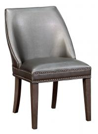 Sturgis by Furniture of America CM3352WC Wingback Chair Set of 2