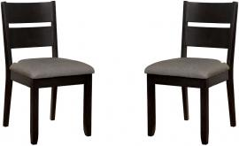 Beresford by Furniture of America CM3356SC Chair Set of 2