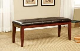 Foxville by Furniture of America CM3914BN Bench