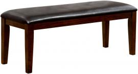 Hillsview I by Furniture of America CM3916BN Bench