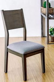 Anton I by Furniture of America CM3986SC Chair Set of 2