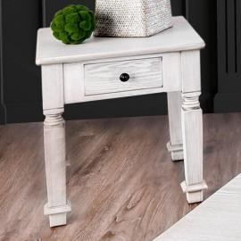 Joliet by Furniture of America CM4089E End Table