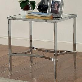 Ayanna by Furniture of America CM4155E End Table