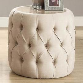 Deja by Furniture of America CM4185ER End Table