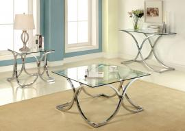 Luxa Collection CM4233 Coffee Table Set