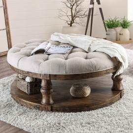 Mika by Furniture of America CM4424A-F-C Coffee Table