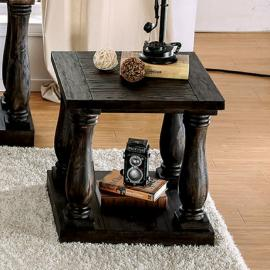 Keira by Furniture of America CM4455E End Table