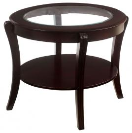Finley by Furniture of America CM4488E End Table