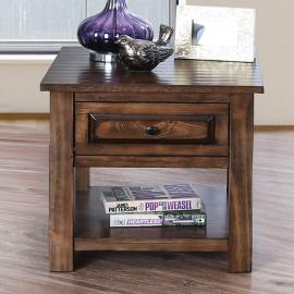 Annabel by Furniture of America CM4613E End Table