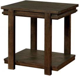 Gijou by Furniture of America CM4866E End Table