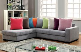 Renata Collection CM6866 Sectional Sofa