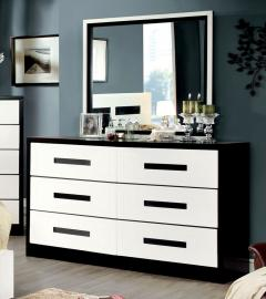 Rutger Collection CM7292D Dresser
