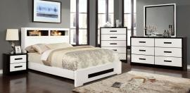 Rutger Collection CM7297 Bedroom Set