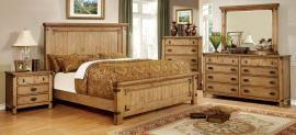Pioneer Collection CM7449 Bedroom Set