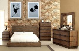 Coimbra Collection CM7623 Bedroom Set