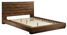 Coimbra Collection CM7623 California King bed Frame