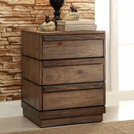 Coimbra Collection CM7623N Night Stand
