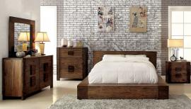 Janeiro Collection CM7628 Bedroom Set