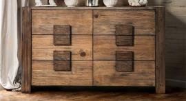 Janeiro Collection CM7628D Dresser