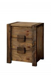 Janeiro Collection CM7628N Night Stand