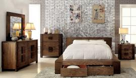 Janeiro Collection CM7629 Bedroom Set