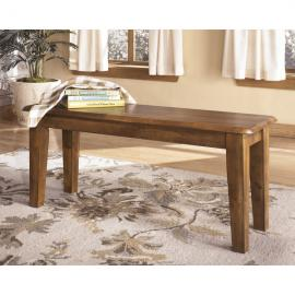Ashley - Berringer D199-00 Rustic Brown Bench
