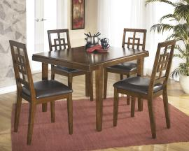 Ashley - Cimeran (D295-225) Casual 5pc. Dining Table Set