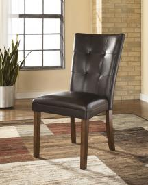 Ashley - Lacey D328-01 - Upholstered Side Chair