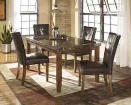 D328-25 Lacey by Ashley Rectangular Dining Room Table