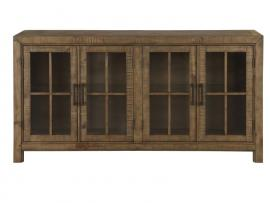 Willoughby by Magnussen D4209-04 Curio Cabinet