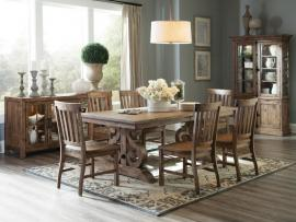 Willoughby by Magnussen D4209 Dining Set