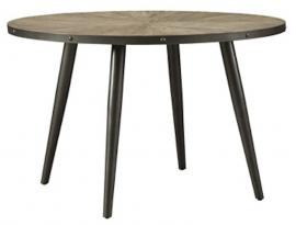 D605-15 Coverty By Ashley Round Dining Room Table