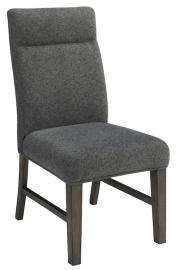 Ashley  - Chansey D667-01 Upholstered Side Chair