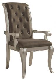Ashley - Birlanny D720 - Upholstered Glam Arm Chair