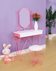 Enchant II DK6705 Pink Vanity Collection