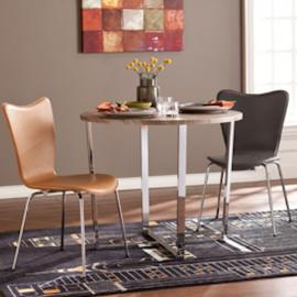 DN7274 Elements By Southern Enterprises Dining Table