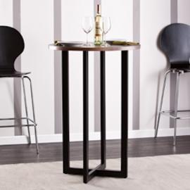 DN7563 Holly & Martin Danby By Southern Enterprises Bistro Table